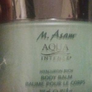 M. Asam Body Balm (300ml)